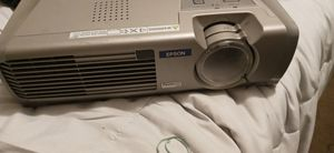 Epson projector LCD emp-50 for Sale in Lexington, SC