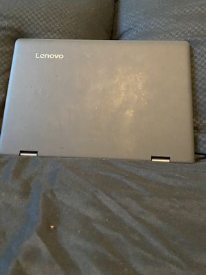 "Updated! Lenovo 2in1 10"" Laptop (perfect working condition/gently used) for Sale in Austin, TX"