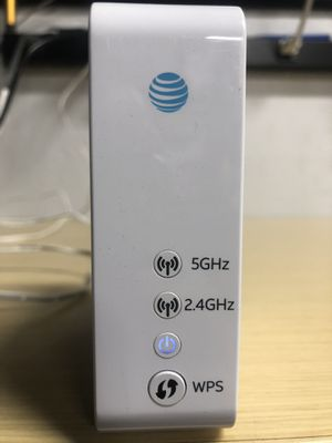 At&t wifi extender for Sale in Corona, CA