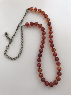 Vintage Fall Necklace for Sale in Henderson, NV