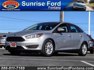 2018 Ford Focus for Sale in Fontana, CA