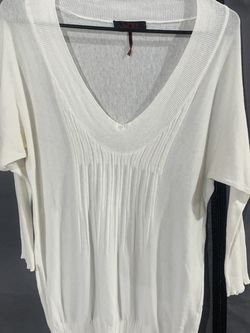 White Tunic for Sale in Frederick,  MD