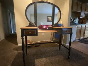 Antique Vanity for Sale in Frederick, MD