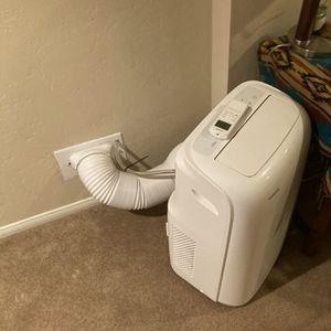 AC Unit Barely Used for Sale in San Diego, CA