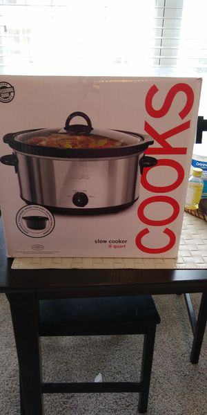 Slow cook for Sale in Dulles, VA