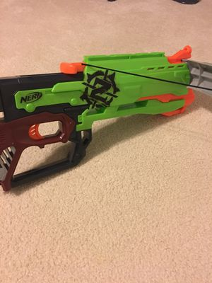 MORE Nerf guns look at the details for prices! for Sale in Lakeville, MN