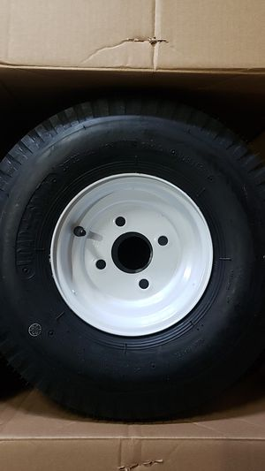 2 Brand new trailer tires for Sale in EASTAMPTN Township, NJ