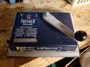 Cigarette rolling machine for Sale in Rochester, MN
