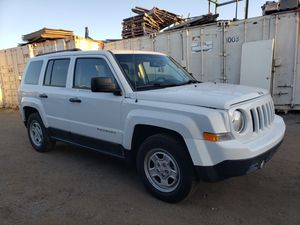 2017 JEEP PATRIOT for Sale in San Marcos, CA