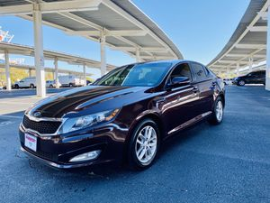 2012 KIA Optima LX for Sale in Capitol Heights, MD