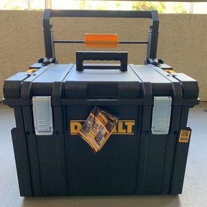 Brand New Dewalt Tough System Multitool Box for Sale in San Diego, CA