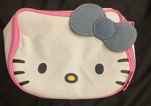 hello kitty lunch bag✨BRAND NEW✨(vintage) for Sale in Hialeah Gardens, FL