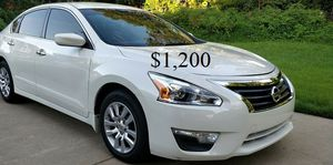 🌺$1*2OO Selling🌺 2013 Nissan🌺 very nice🌺 for Sale in Sacramento, CA