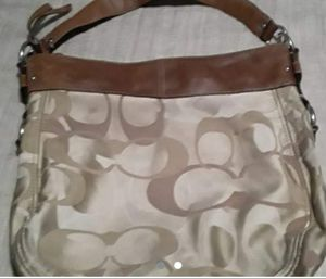 Coach pocketbook for Sale in West Columbia, SC