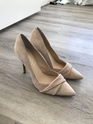 Jessica Simpson womens pumps for Sale in Washington, DC