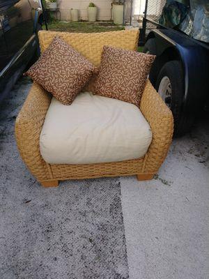Patio furniture for Sale in Apopka, FL