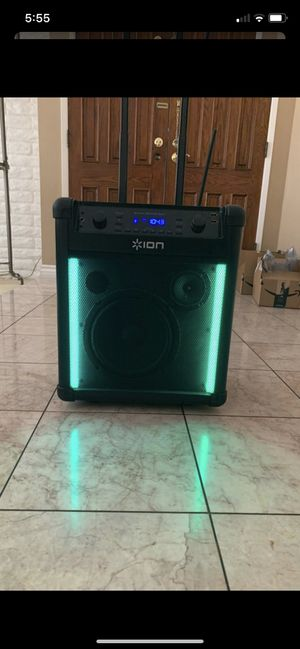 Ion block rocker max for Sale in San Dimas, CA