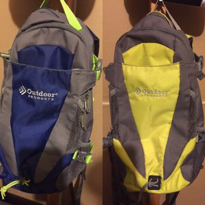 Hydration Backpacks 2 Liter *I Accept Bitcoin* for Sale in Apex, NC
