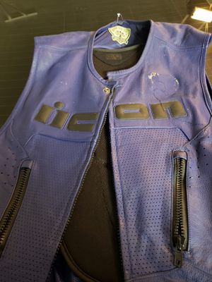 Icon Motorcycle Jackets for Sale in Cedar Hill, TX