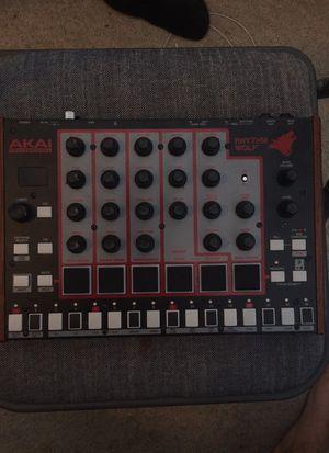 Akai Professional Controller for Sale in Leesburg, VA