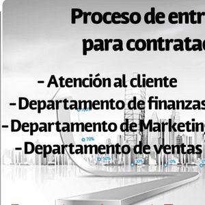 Oferta De Empleo o Trabajo En Miami - Orlando - Tampa for Sale in Miami, FL