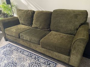 Used couch for sale for Sale in Redmond, WA