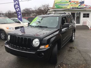 2012 Jeep Patriot limited AWD for Sale in Chelsea, MA