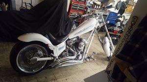 Texas ironhorse chopper for Sale in Pocomoke City, MD