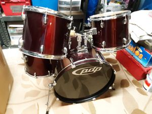 CPDP Drum set for Sale in Sterling, VA