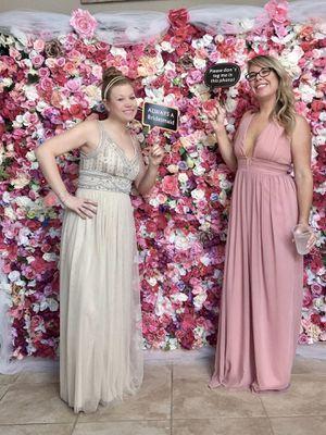 True Decadnace Blush dress for Sale in Henderson, NV
