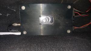 Massive Mono Block Amp 1,600 watts for Sale in Fresno, CA
