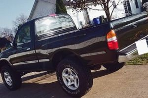 ✅ AM/FM/CD w/4 Speakers TOYOTA tacoma 2001 for Sale in Aurora, CO