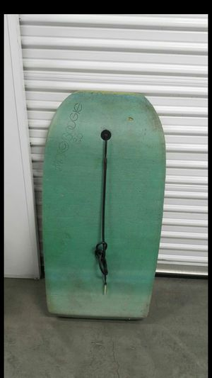 Vintage Morey Boogie board 136 for Sale in Rosemead, CA