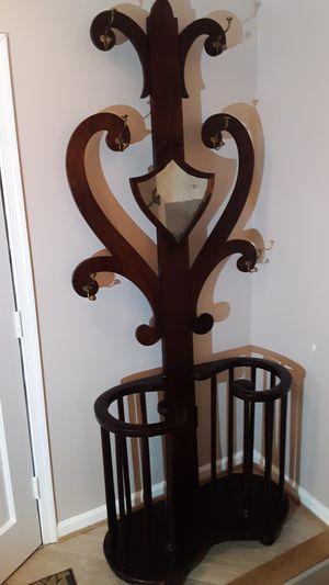 Antique Coat Rack for Sale in Fairfax, VA