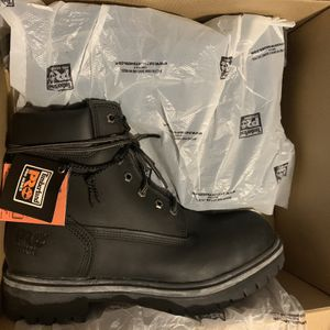 Timberland Work Boots for Sale in Ruskin, FL