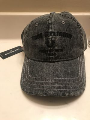 True religion baseball cap for Sale in Alexandria, VA