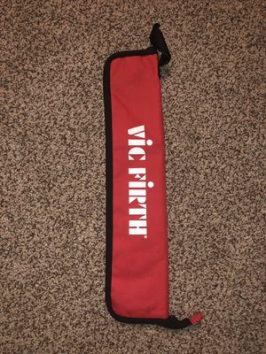 VicFirth Stick Bag for Sale in Chesapeake, VA