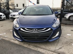 2013 Hyundai Elantra GT 4dr! Clean tittle! FINANCING AVAILABLE FOR ALL👍 for Sale in Jersey City, NJ