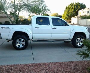 $15OO! Toyota Tacoma 2006 for Sale in Frederick, MD