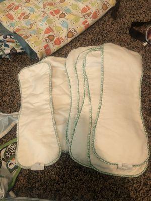 Cloth diaper lot for Sale in Mesa, AZ