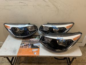 Headlight soul 2014 2015 2016 2017 2018 for Sale in Los Angeles, CA