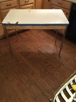 Antique table for Sale in Orem, UT