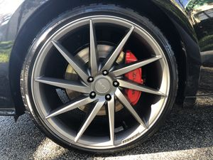 "Rims for sale Ruff R2 20"" for Sale in Fort Lauderdale, FL"