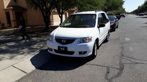 2002 Mazda MPV for Sale in Tucson, AZ