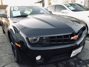 2010 Chevy Camaro RS w/ 80k miles for Sale in Whittier, CA