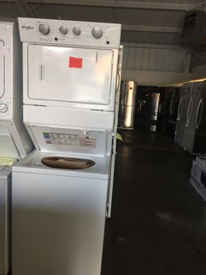Kenmore Stacked Washer and Dryer for Sale in San Luis Obispo, CA