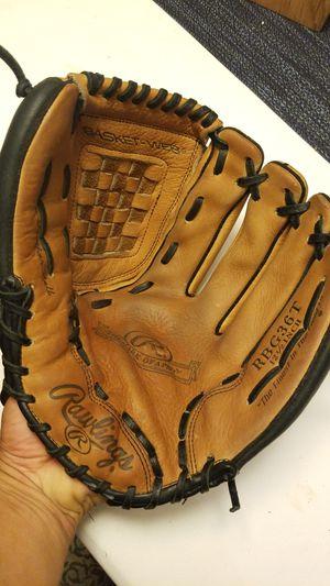 Rawlings 12 1/2 inch baseball or softball glove for Sale in Avondale, AZ