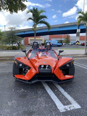 Polaris slingshot for Sale in Opa-locka, FL