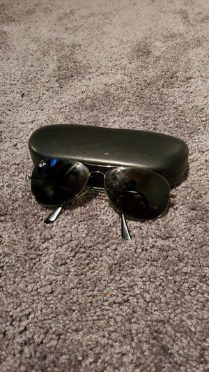 Black Ray-Bans for Sale in Menomonie, WI