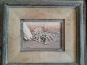 Original Bruce Peeso Oil Painting for Sale in Jacksonville, FL